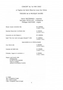 concert20020501_St_Maurice_sous_les_co'tes_Programme