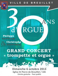 concert20131006_Breuillet_Concert_30_ans_recto