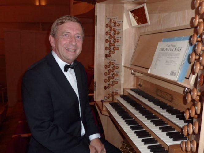 Concert donné à St Petersbourg (Russie).