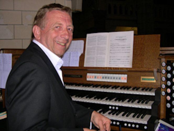 Concert donné à La Trinité sur mer.