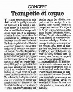 revue19940804_Auch_Sud-Ouest