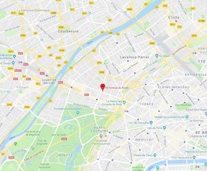 Saint Pierre de Neuilly