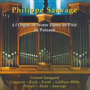 CDs__InaugPuteau__Inauguration_Puteaux_CD